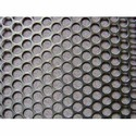 GI Perforated Sheets