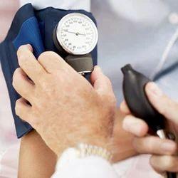 Blood Pressure Testing Service