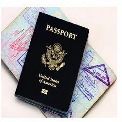 Online Passport Service