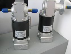 Rotomag PMDC Geared Motors