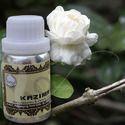 KAZIMA Pure Natural Undiluted Jasmine Attar