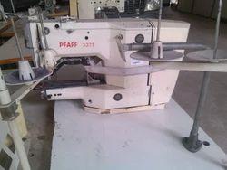 Pfaff Brand Bartack Machine