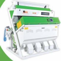CCD Color Sorter