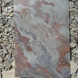 Lilac Slate Stone Veneer