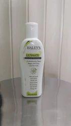 Herbal Hair Shampoo (Haleys)
