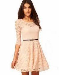7838a5894122 One-Piece Dress