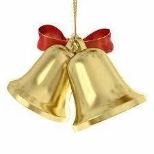 Christmas Bell.Christmas Bells