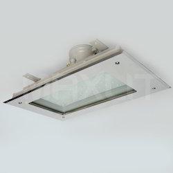 18W FLP LED Clean Room Bulk Head Lamp