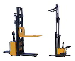 High Lift Power Stackers