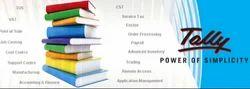 Computer Tally ERP 9 Courses
