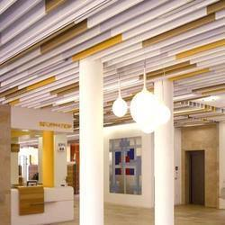 Baffle Ceilings At Best Price In India
