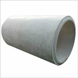RCC Spun Pipe-1200 mm Dia