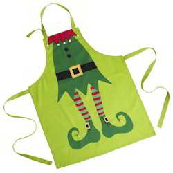 Unique Apron