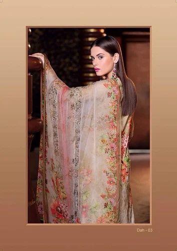 426aacefc7 Ladies Designer Pakistani Suits at Rs 600 /piece | Pakistani Suits ...