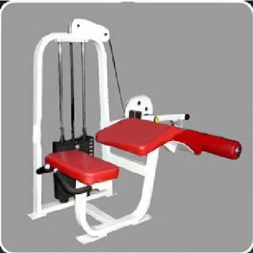 Gym Equipment Market In Delhi: Air Walker Manufacturer From Delhi