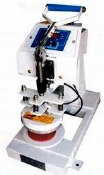 Ceramic Plate Press