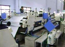 Aluminium Coil Cut To Length Line Machine