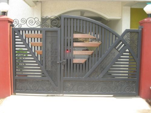 Fabrication Works Maharaja Gate Manufacturer From Nagpur