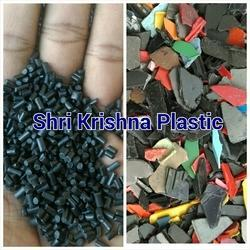 PS Regrind Plastic Scrap