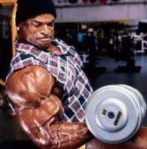 UNISEX Biceps Training Gymnastics Clubs