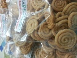 South Indian Namkeen-chakli, south Snack Foods