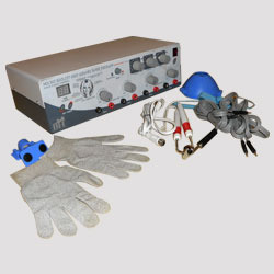Face Lifting MBL and Breast Firming 4 Channel with Gloves
