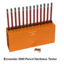 Pencil Hardness Tester (Manual)
