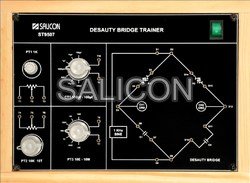 Desauty Bridge Trainer