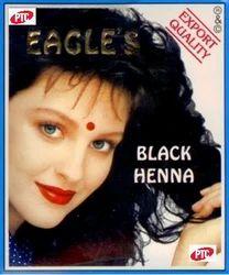 Eagle Black Henna