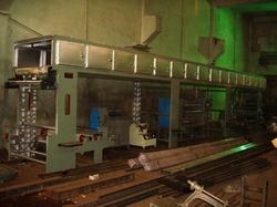 Bopp Tape Manufacturing Plant