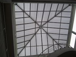 Roof Top Polycarbonate Sheet