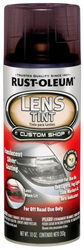 Rust Oleum Automotive Lens Tint Coating Spray Paint