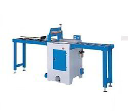 Pneumatic Cut-Off-Saw Model Yfc-18
