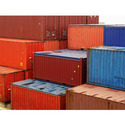 Shipping Container Hire Service