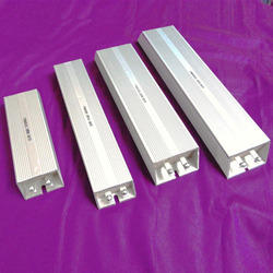Aluminium Encased Braking Resistors