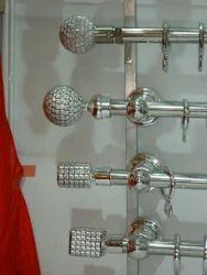 Stainless Steel Curtain Rod Stainless Steel Ki Bani
