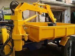 Sewer Jetting Machine Sewage Cleaning Machine Latest