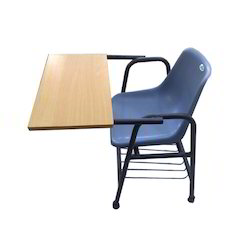 Merveilleux Writing Pad Chairs