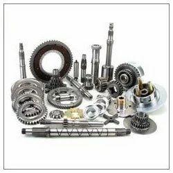 2-Wheeler Gears