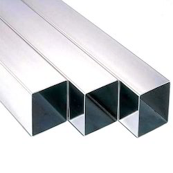Stainless Steel 304 Rectangular Pipe
