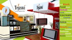 Promotion Kiosk