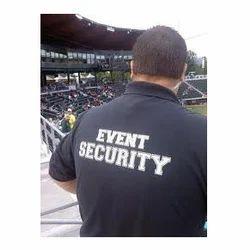 Event Security Service