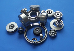 Special Bearing, For Machine, Weight: 200GM