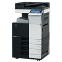 Color Copier Konica Bizhub 258