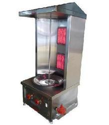Shawarma Making Machine