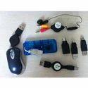 USB Combo Pack Travel Kit