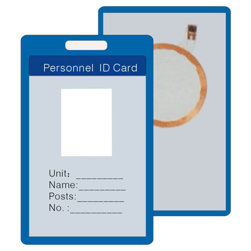 Pvc Id Card In Delhi Get Latest Price From Suppliers Of Plastic Cards
