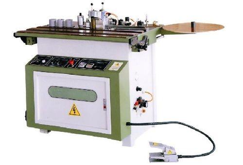 Modular Furniture Machines - Manual Edge Banding Machine