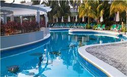 Municipal Swimming Pools
