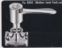 Single Lever Tap